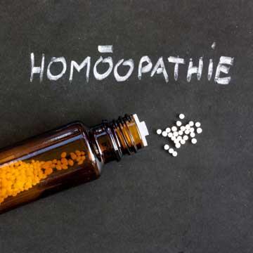 Homöopathie aus Leidenschaft in der Post Apotheke