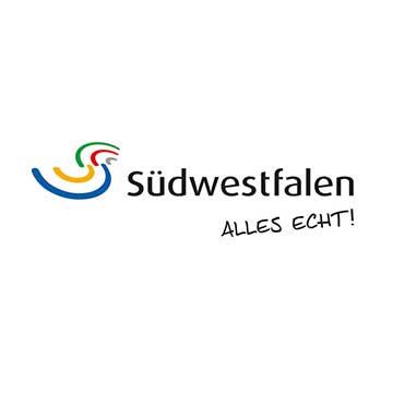 Logo der Region Südwestfalen